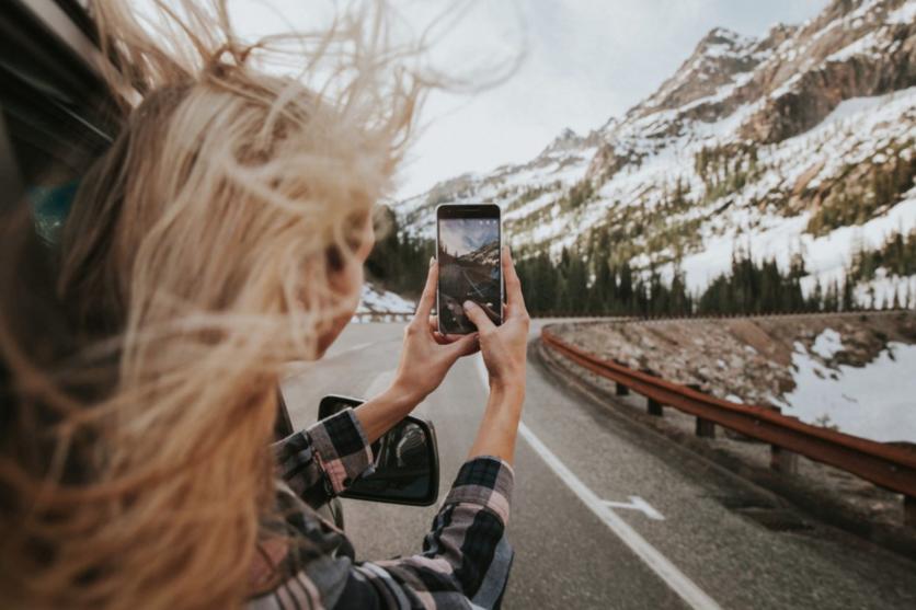 Cómo las redes sociales arruinan tus vacaciones 6
