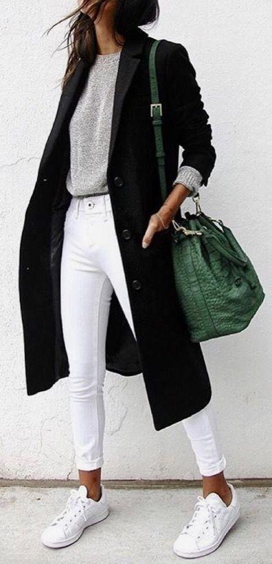 Errores que cometes al usar jeans blancos y cómo solucionarlos 0
