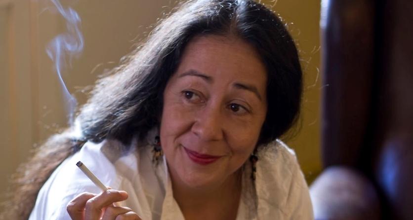 Poemas de Silvia Cuevas Morales para cuando te sientes harta de las injusticias contra las mujeres 0