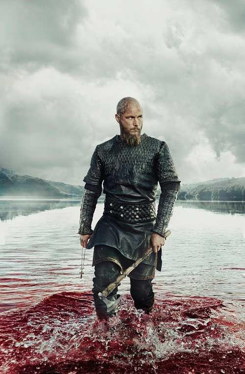 Berseker: los sanguinarios guerreros vikingos que peleaban drogados en nombre de Odín 3