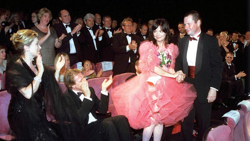 Björk denuncia acoso sexual por parte de Lars Von Trier 3