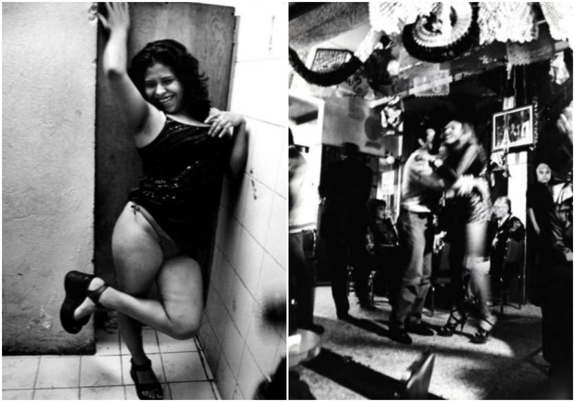 14 fotografías de ficheras: el amor que se vende en la oscuridad 4