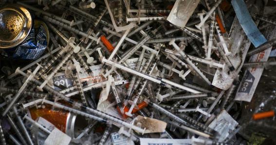 consumo de opioides deja mas muertos que el narco 2