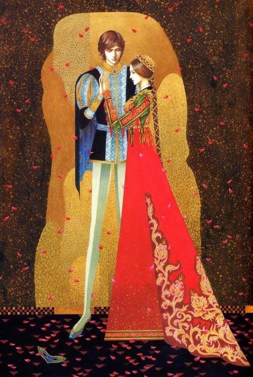pinturas de romeo y julieta 7