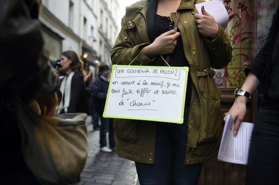 cinco movimientos en el mundo que combaten la violencia de genero 1