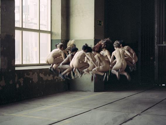 nude photographer censored 12