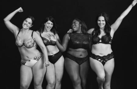 8 tipos de lencería perfecta para mujeres plus size 0