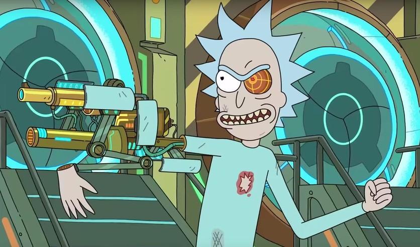 Razones por las que, según Rick y Morty, podríamos vivir en un multiverso 2