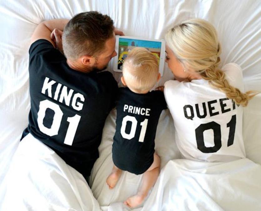 ¿Cómo son las nuevas familias según los millennials? 2