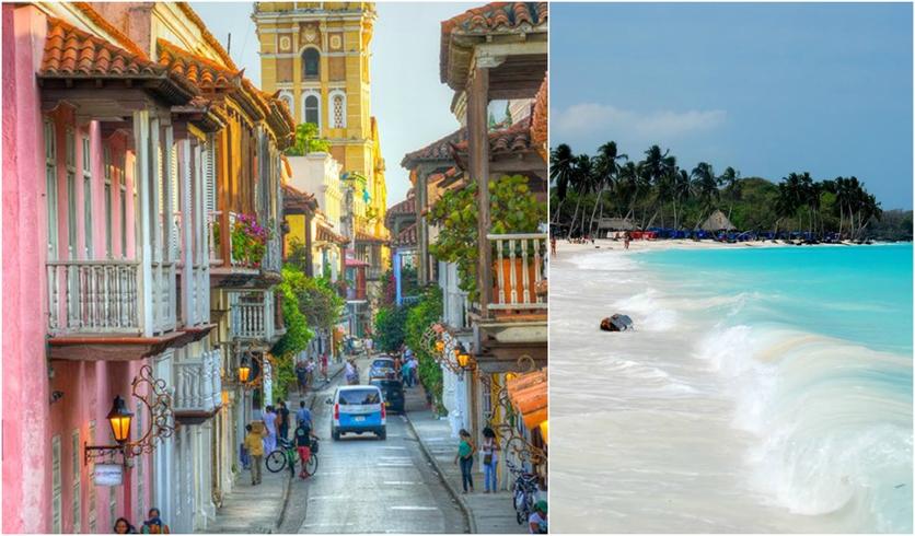 Lugares de Sudamérica que debes visitar antes de los 30 3