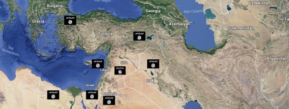 derrota de isis en siria e irak 4