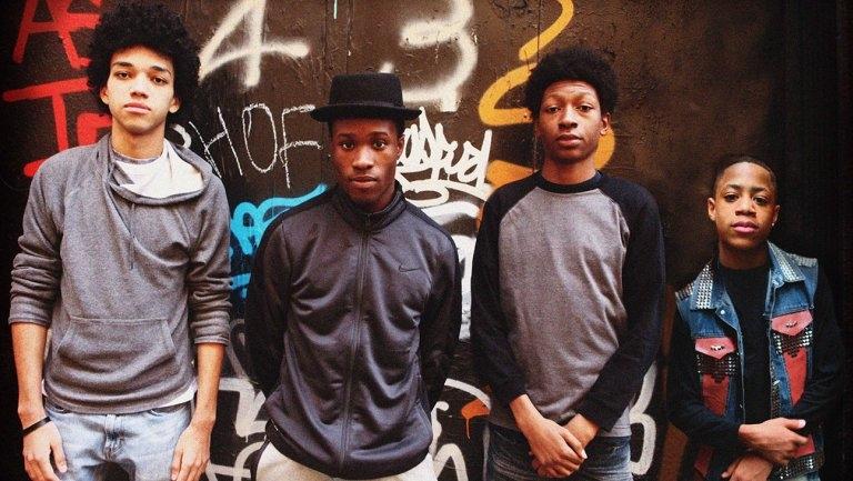 Frases de hip hop que demuestran que es música para personas inteligentes 1