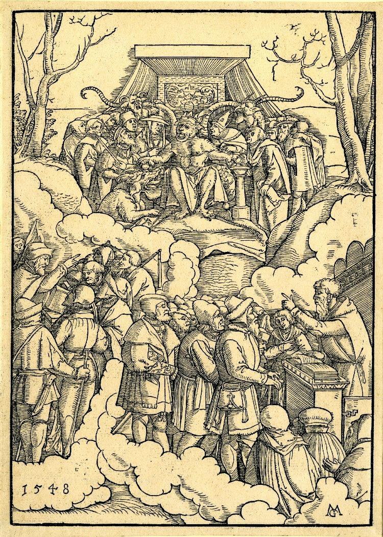 Libros para aprender sobre satanismo 7