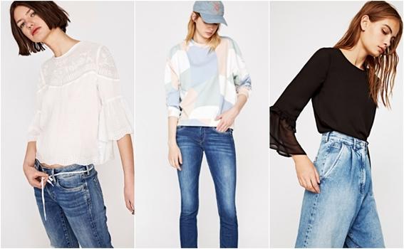 maneras de combinar tus jeans 6