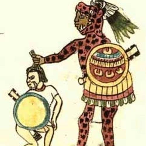 Los Temibles Guerreros Aztecas Que Se Inspiraban En El águila Y El