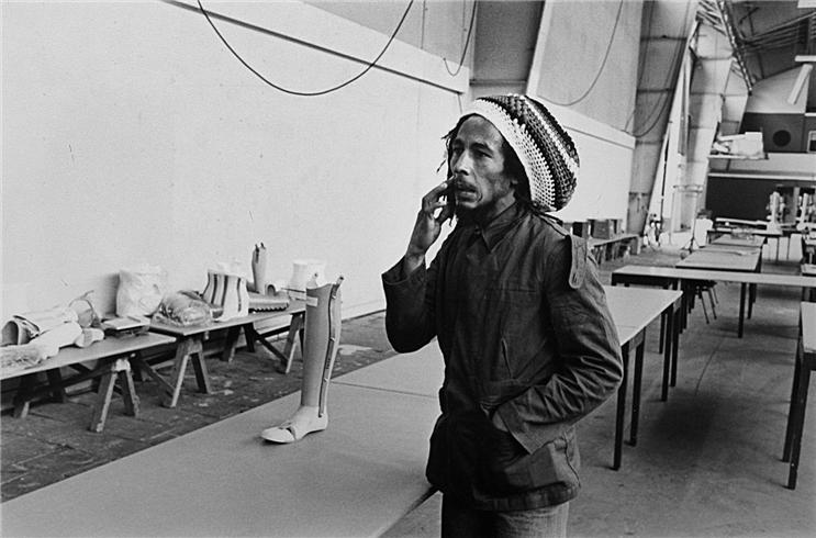 Cómo vivió Bob Marley los últimos días de su vida 0
