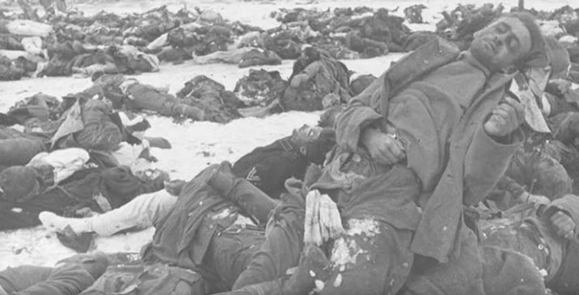 El pueblo que derrotó a los nazis por primera vez 1
