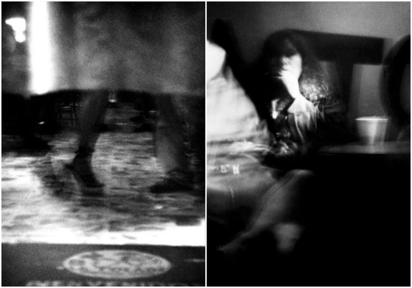 14 fotografías de ficheras: el amor que se vende en la oscuridad 1