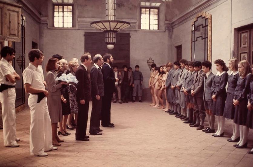 10 películas que no sabías estaban inspiradas en los campos de concentración nazi 4