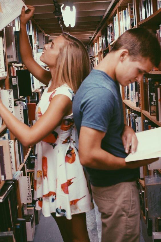 Libros para regalarle al que te gusta y demostrarle lo que sientes 2
