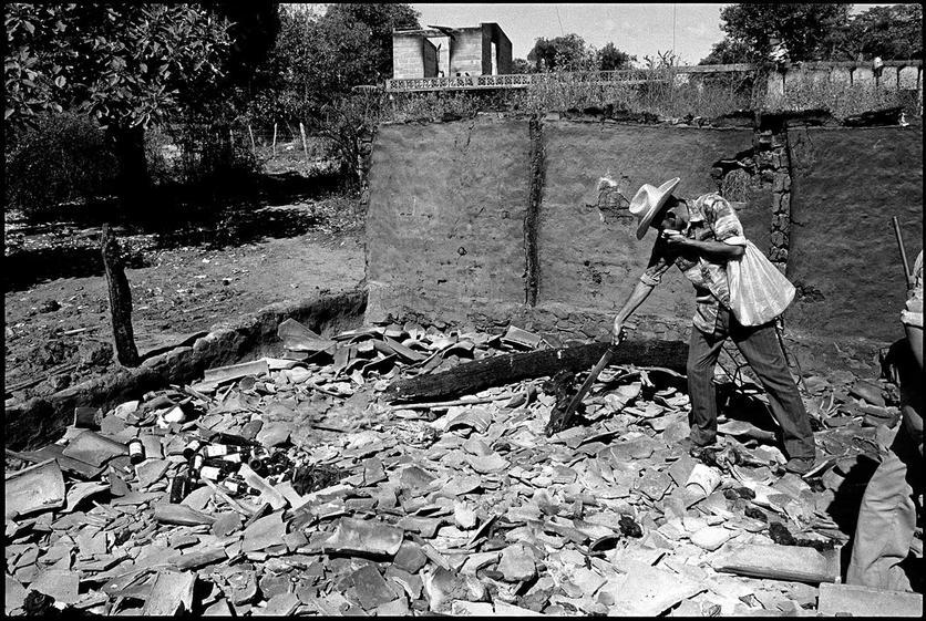 El Mozote: la masacre más mortífera en la historia de América Latina que no conocías 0