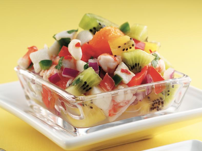 Ten una vida balanceada y aumenta tu vitalidad con estas recetas de kiwi 0