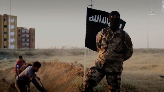 derrota de isis en siria e irak 2