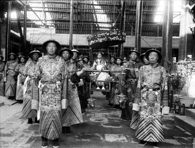 Los eunucos en China: agonía y crueldad en la historia de un imperio 3