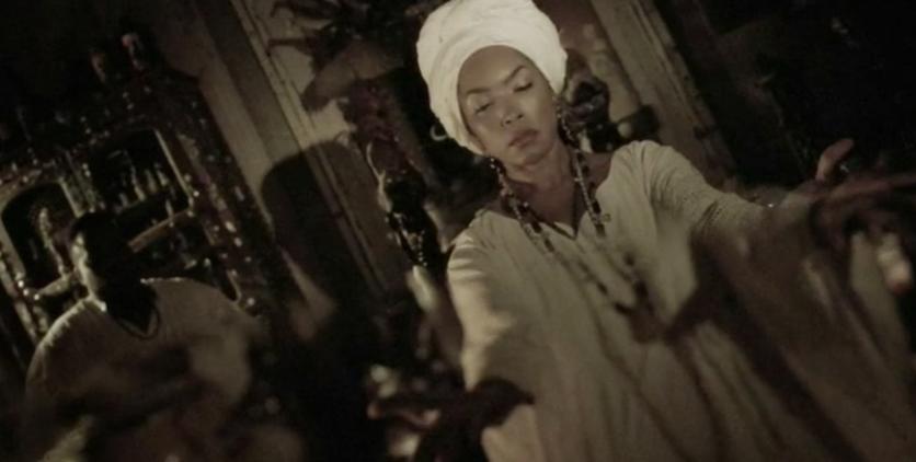 La reina del vudú que hechizó a una ciudad con magia negra 2