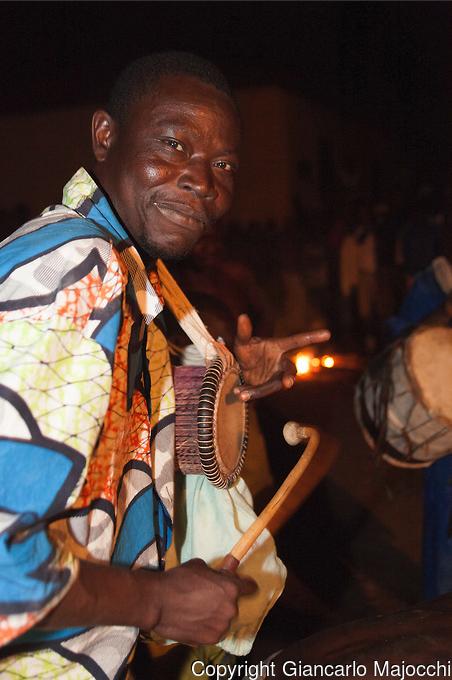 24 fotografías de sacrificios y vudú en África 13