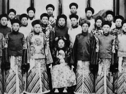 Los eunucos en China: agonía y crueldad en la historia de un imperio 1