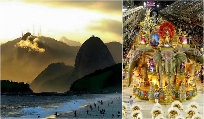 Lugares de Sudamérica que debes visitar antes de los 30 8