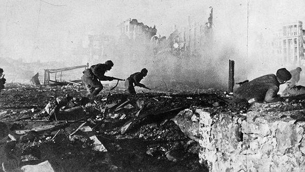 El pueblo que derrotó a los nazis por primera vez 2