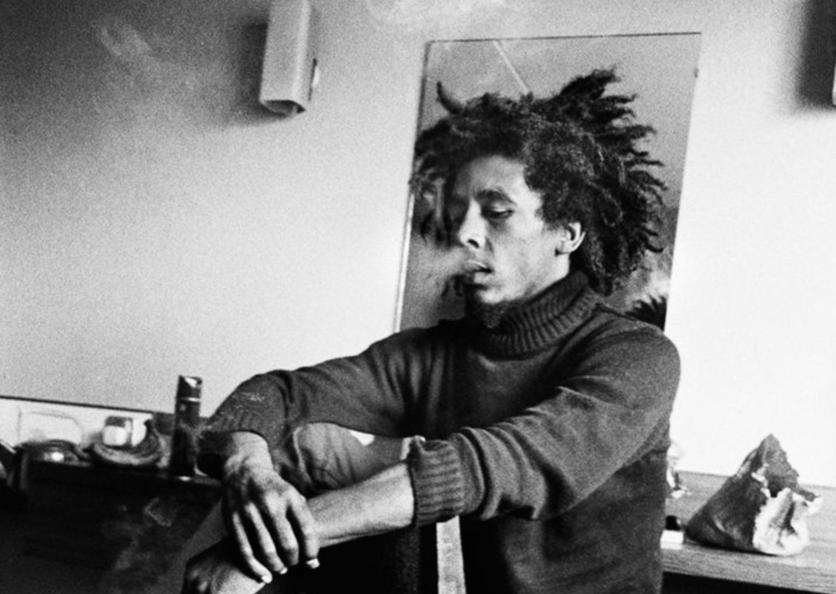Cómo vivió Bob Marley los últimos días de su vida 2