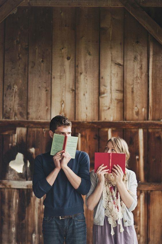 Libros para regalarle al que te gusta y demostrarle lo que sientes 8
