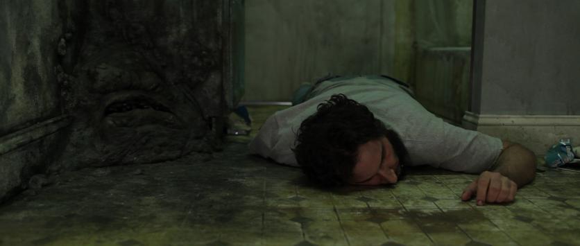 8 películas de terror que no debes ver si sufres de tripofobia 7