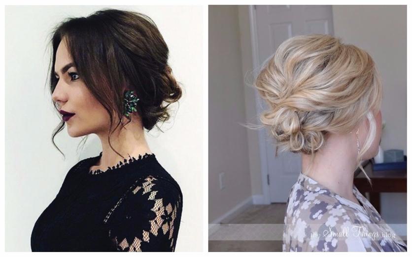 6 peinados que puedes hacerte en menos de 15 minutos cuando no quieres arreglarte 6