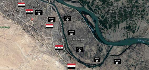 derrota de isis en siria e irak 7