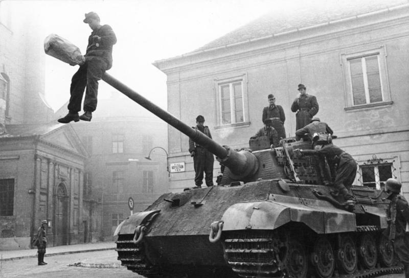 El pueblo que derrotó a los nazis por primera vez 0