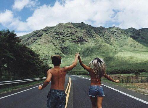 razones por las que debes tener una pareja intrepida 2