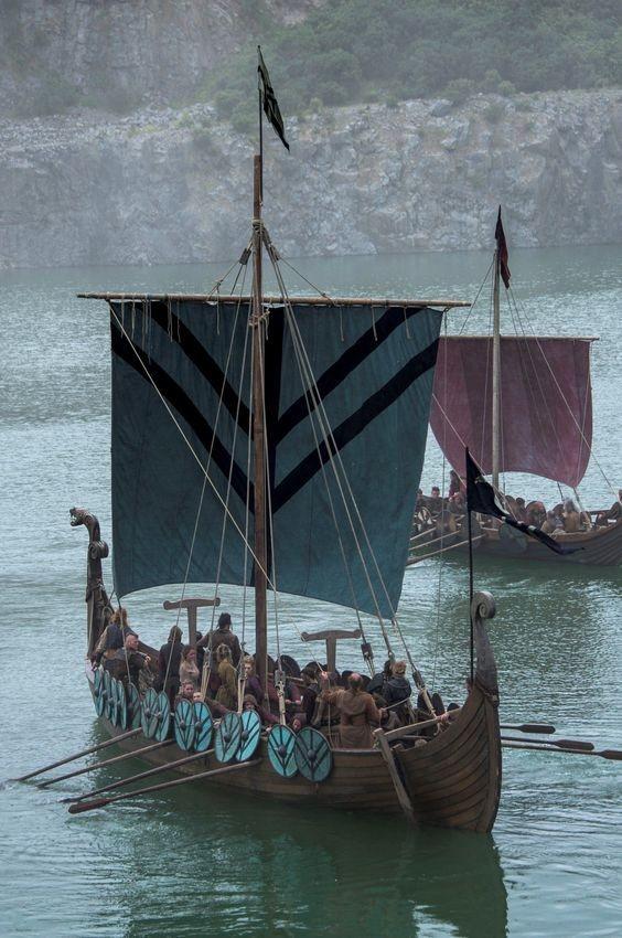 Berseker: los sanguinarios guerreros vikingos que peleaban drogados en nombre de Odín 6