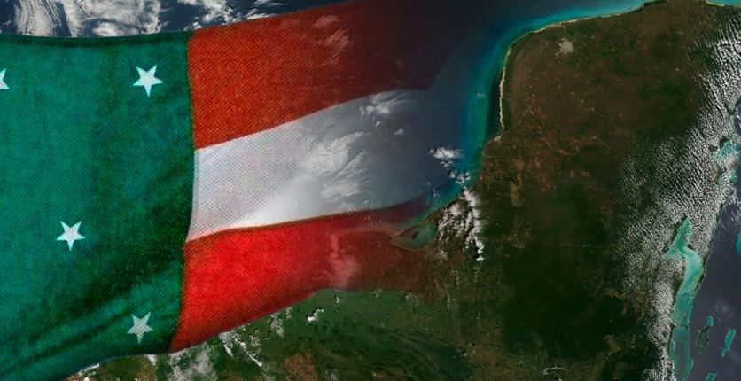 Texas, la República de Yucatán y otros estados que se separaron de México 1