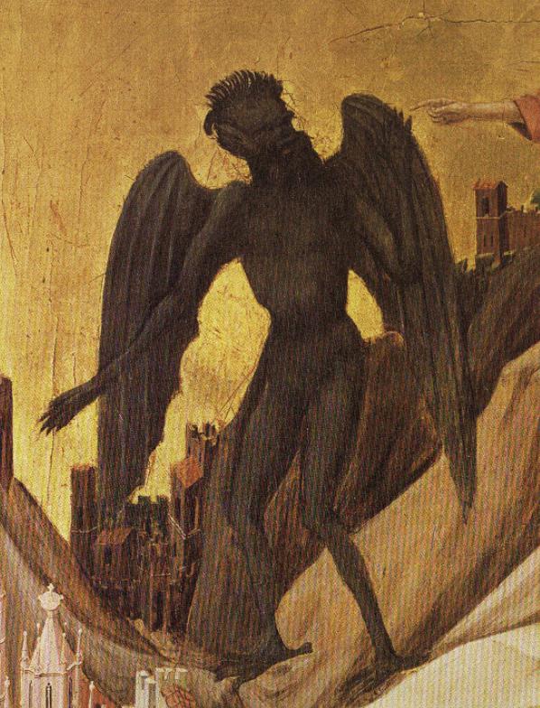 El demonio más aterrador del arte 3