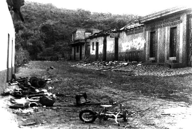 El Mozote: la masacre más mortífera en la historia de América Latina que no conocías 2