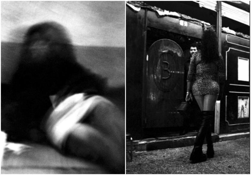 14 fotografías de ficheras: el amor que se vende en la oscuridad 7
