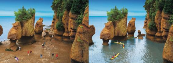 atracciones turisticas de canada 4