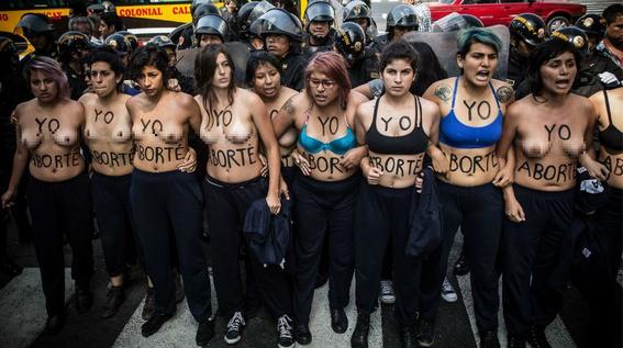peores megaciudades para ser mujer 6