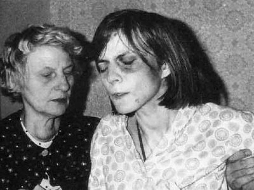 El exorcismo más famoso de la historia contado en 10 fotografías 4