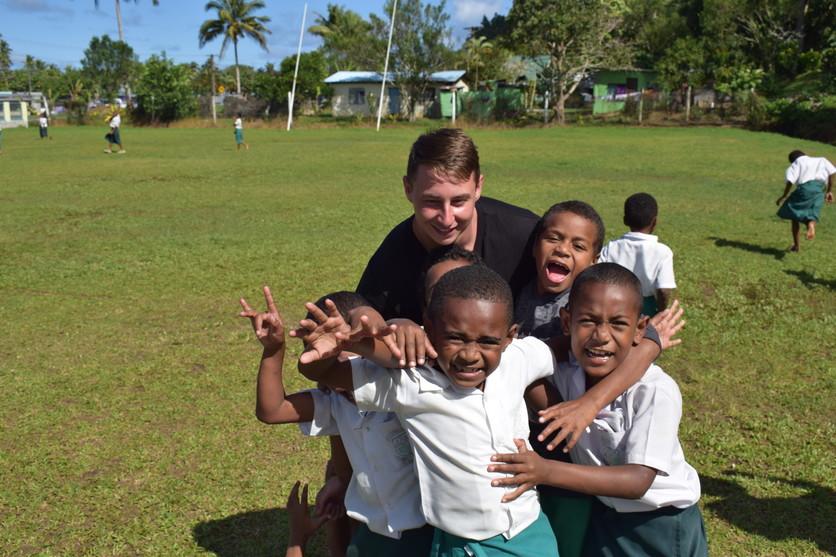 6 razones por las que deberías hacer un viaje como voluntario al menos una vez en la vida 3