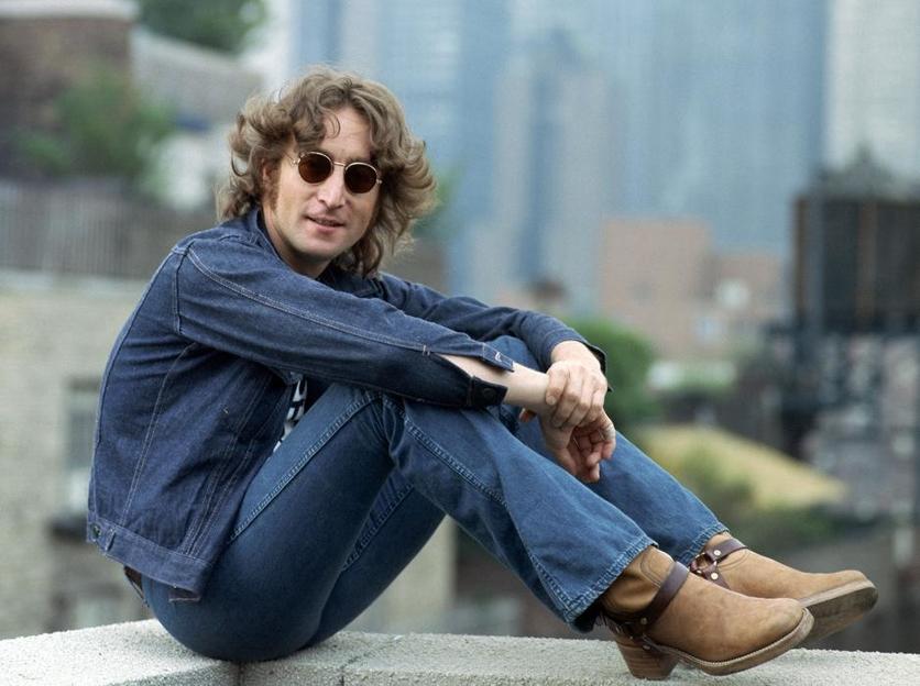 16 curiosidades que tal vez no conocías sobre John Lennon 1